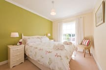 Picture of Deluxe DOUBLE ROOM near Dublin City