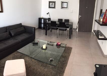 A modern city centre appartment - 尼科西亚(Nicosia )