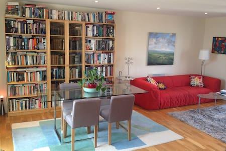 Sunny, modern Islington apartment - Apartamento