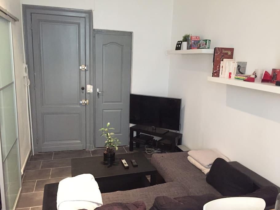 Appartement sg quip centre ville appartements louer for Location appartement centre ville bordeaux