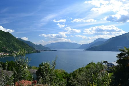 B&B Belvedere - Olgiasca - Bed & Breakfast