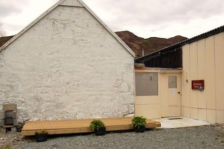Whitefalls Retreats Bunkhouse -Twin - Altres