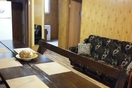 Гостевой дом в Эсто-садке - Сочи