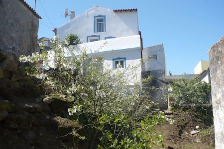 Huis met fantastisch uitzicht - Casa