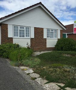 3 bedrooms family home in green surrender - Bungalow