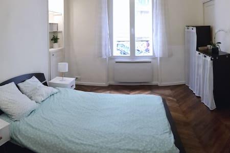 Chambre privée au cœur de Paris - Paris