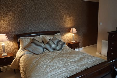 Lowlands Bed and Breakfast - Middleham - Bed & Breakfast