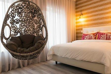 Home Sweet Praia Guest House -Areia - Apartment