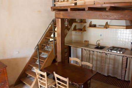 APPARTAMENTO IRIS - Apartment