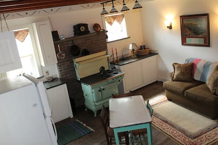 Gorgeous tiny house 4hrs/NYC! - Salisbury Center - Chambres d'hôtes