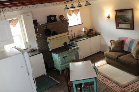 Gorgeous tiny house 4hrs/NYC! - Vendégház