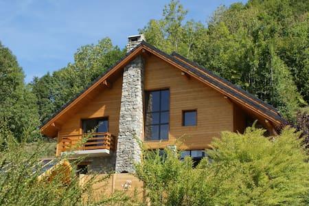 Prachtig Chalet gebied Alpe d'Huez - Vaujany - Villa