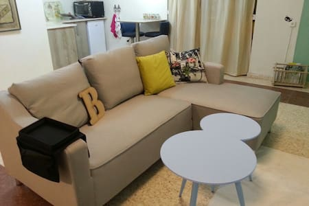 Appartment with seperate entrance, fully equipped - Διαμέρισμα