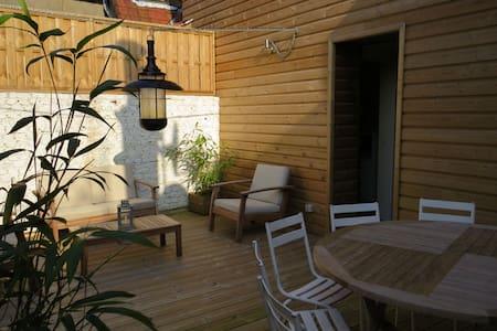 La maison des cordonniers - Rivitalo