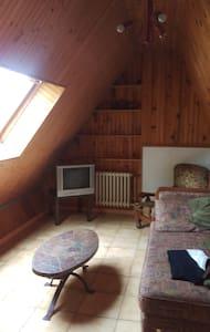 appartement à la campagne - Saint-Divy