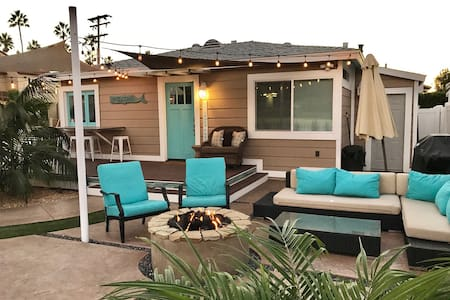 Outdoor Living at its Finest!!! - San Diego