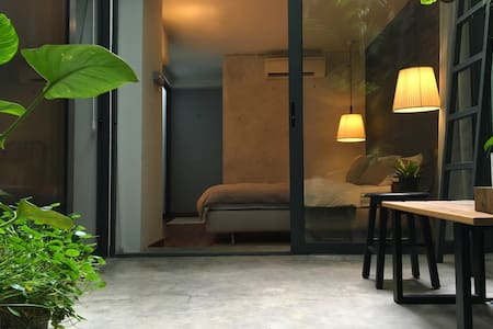 Private Suite in Tiong Bahru Estate - Townhouse