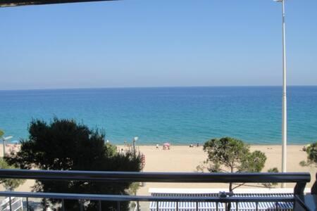 Apartamento  primera linea de mar en Platja d'Aro - Platja d'Aro