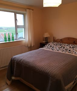 Double Room - Countryside Farmhouse - Cork