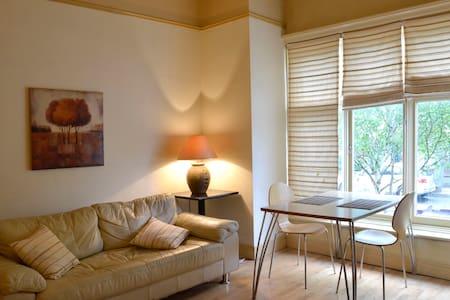 Studio 4 - Bray - Apartment