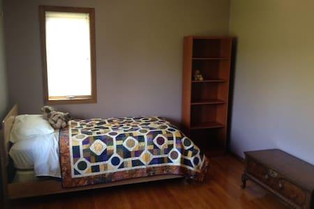 Private Room - Dům