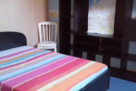 Room for 1 or 2 guests (sometimes 3-4 possible). - Ulestraten - Ev