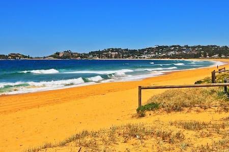 Wamberal/Terrigal Beach Getaway - Wamberal - Villa