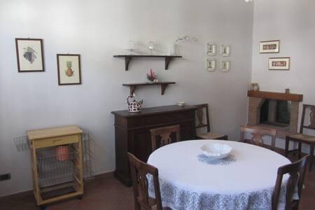 APPARTAMENTO CAMUCIA - Camucia - Apartment