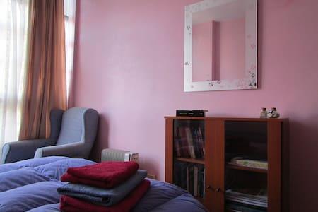 In the heart of Santiago - Santiago de Compostela - Apartment