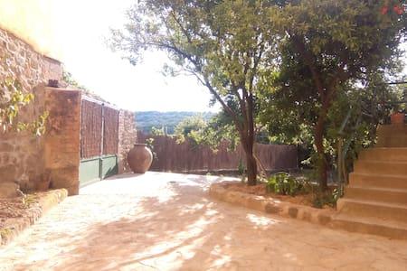 Casa Rural en Jarandilla de la Vera - Huis