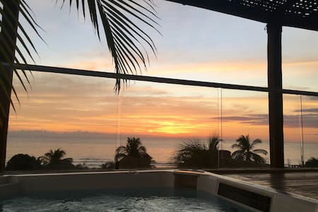 CLOUD 9 (Adults only) - Puerto Escondido - Boutique hotel