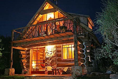 The Cypress Cabin - Cottage