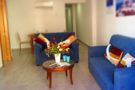 Holiday Apartment in Alicante - Elx - Apartment