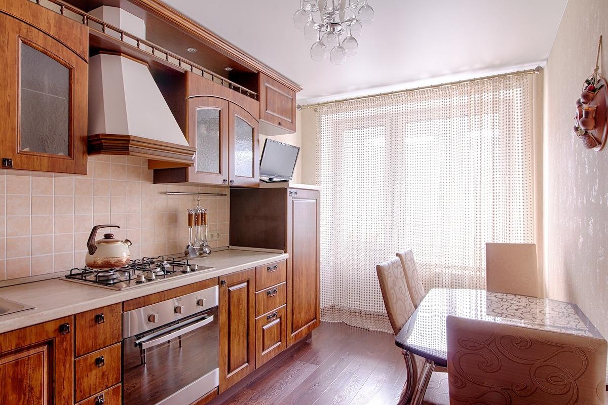 Affittare un appartamento a Venezia poco costoso per il lungo termine