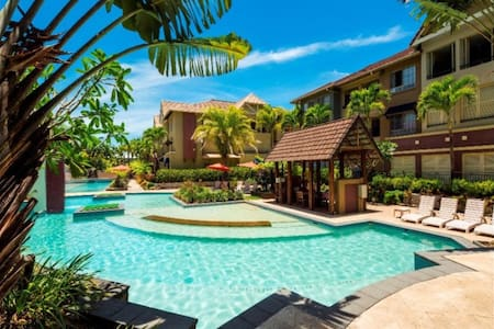 Great location 5star Resort Living! - Cairns North - Appartement