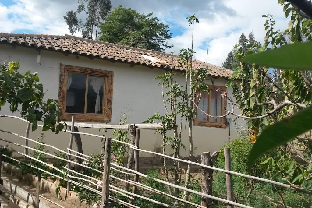 Casas de ensue o a wish list by rolando airbnb - Casas de ensueno ...