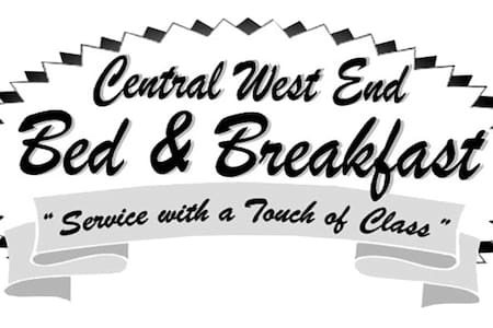 Central West End Bed and Breakfast - Saint Louis