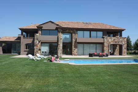 Beautiful Villa near Santiago - Santiago - Vila