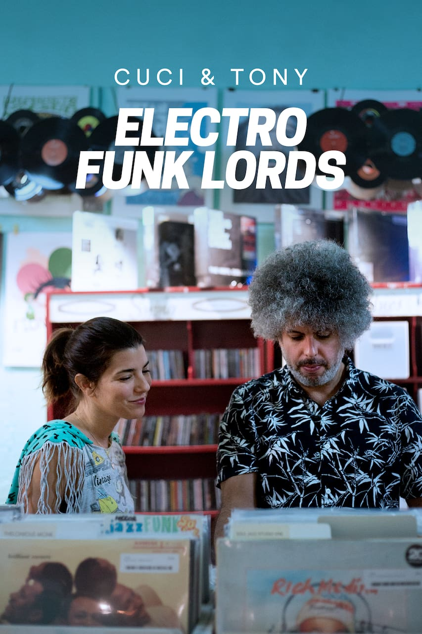 Electro-Funk Lords