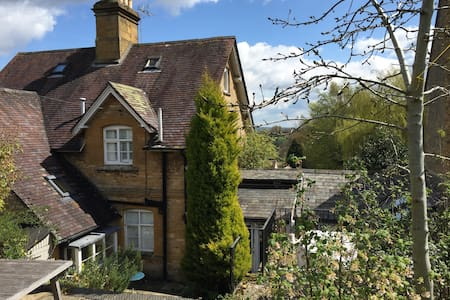 Beautiful Cotswolds country house - Longborough