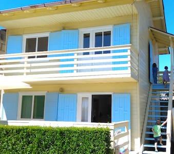 Quiet apartment  on seaside - 2 Mai - Apartmen