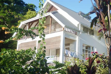 Apartment - Beau Vallon