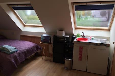 Studio appartment - Grendon - Apartment