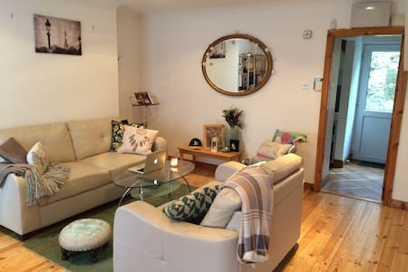 Cozy Home in City Centre - Galway - House