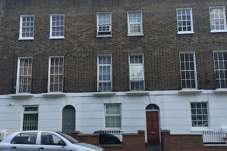 Zone 1 New House Marylebone Paddington Westminster - London - House