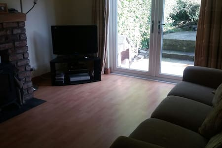 Bright,cosy,pet friendly home - Belfast, Northern Ireland, GB - Maison