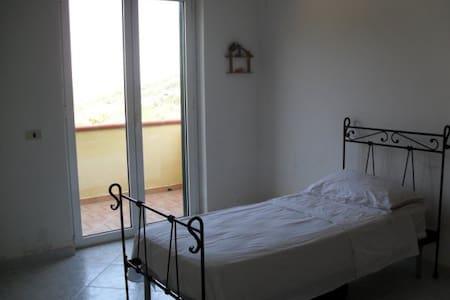 Villa Laureana Cilento, vicina centro di Agropoli - Villa