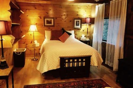Cozy Cabin Getaway - Bend - Διαμέρισμα
