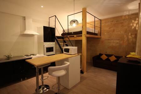 Studio hyper-centre Pey Berland - Daire