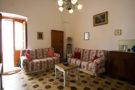 Splendida abitazione nel centro di Tricase Salento - Tricase - Wohnung